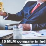Top 10 MLM company in India